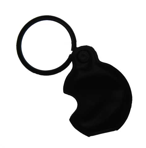 Magnifier 3X Pocket with pouch